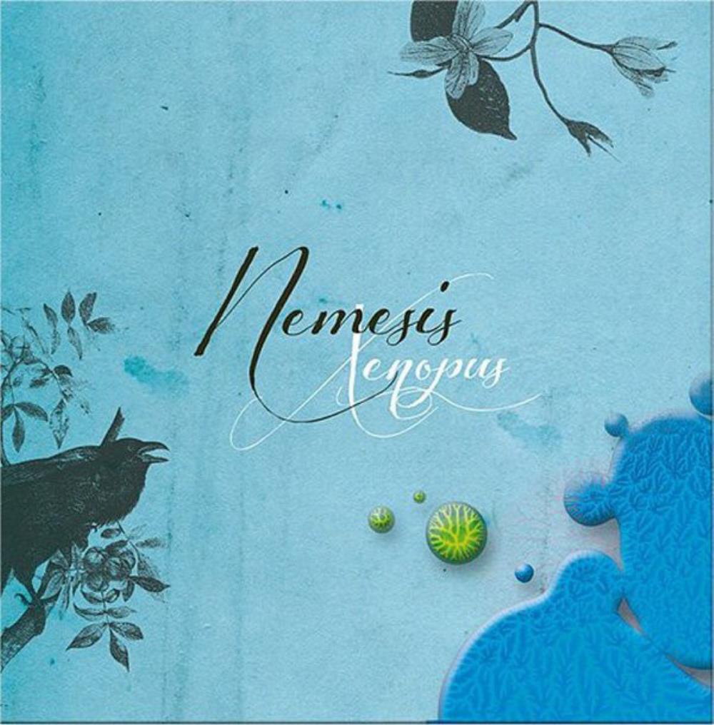 Xenopus by NEMESIS album cover