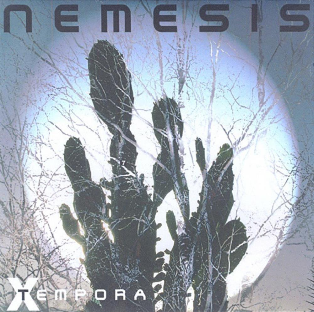 Nemesis Xtempora album cover