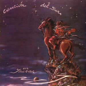 Canci�n Del Sur by JAIVAS, LOS album cover