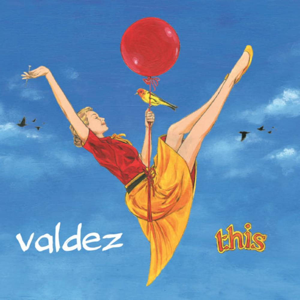 This by VALDEZ album cover
