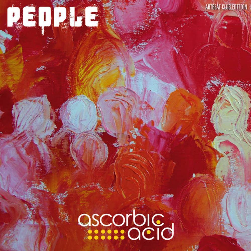 People by ASCORBIC ACID album cover