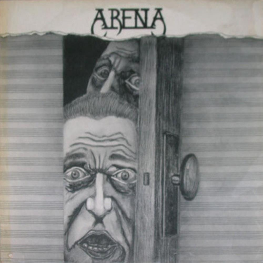 Arena by ARENA album cover