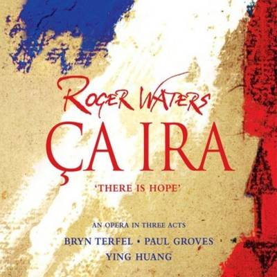 Roger Waters �a Ira album cover