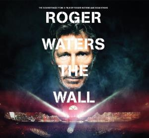 The Wall (The Soundtrack From A Film by Roger Waters and Sean Evans) by WATERS, ROGER album cover