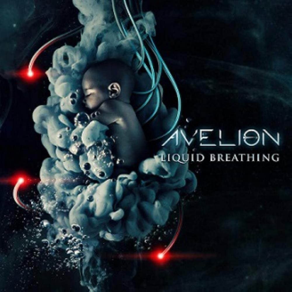 Avelion Liquid Breathing album cover