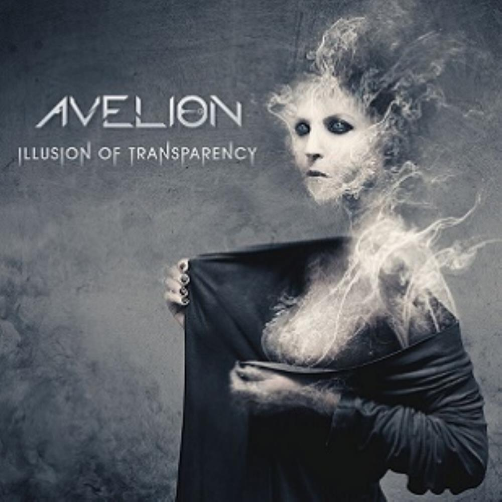 Avelion Illusion of Transparency album cover