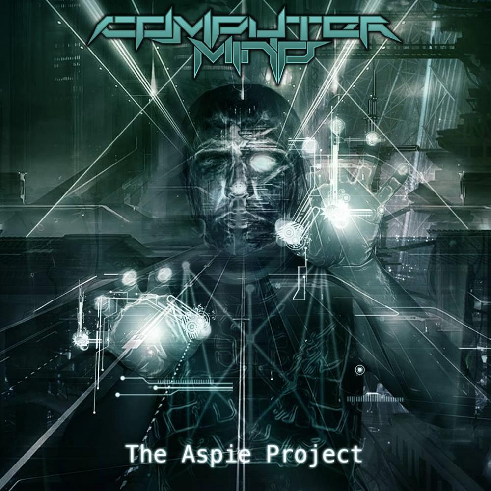 The Aspie Project by COMPUTER MIND album cover