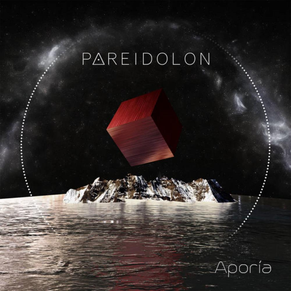 Aporia by PAREIDOLON album cover