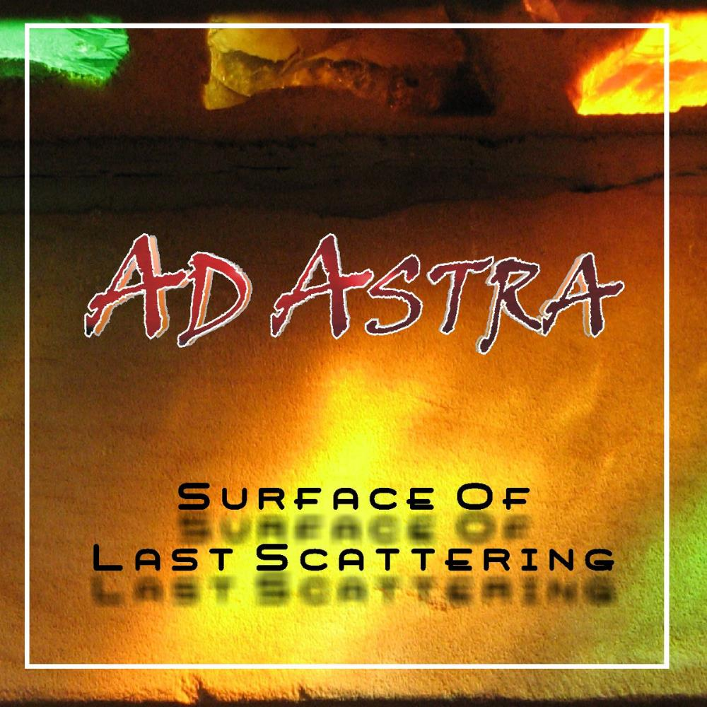 Surface of Last Scattering by AD ASTRA album cover