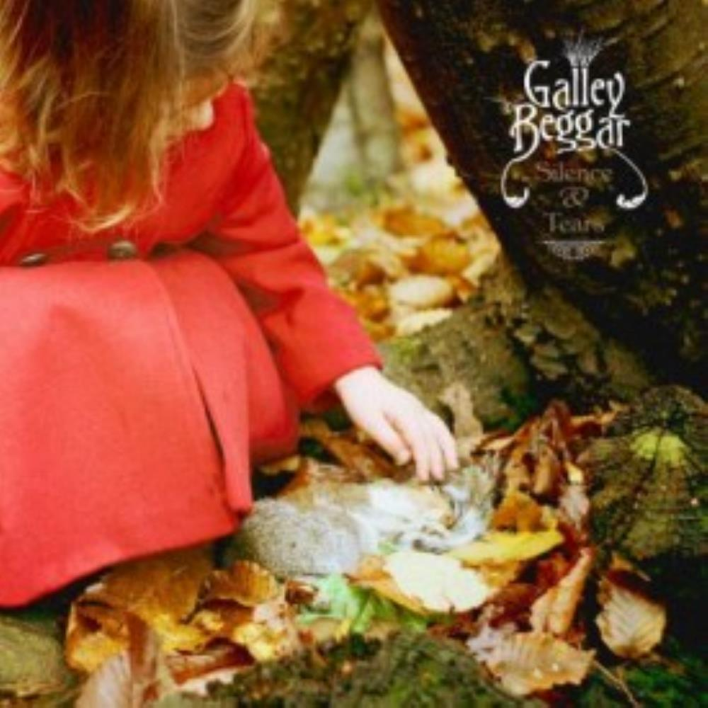 Silence and Tears by GALLEY BEGGAR album cover