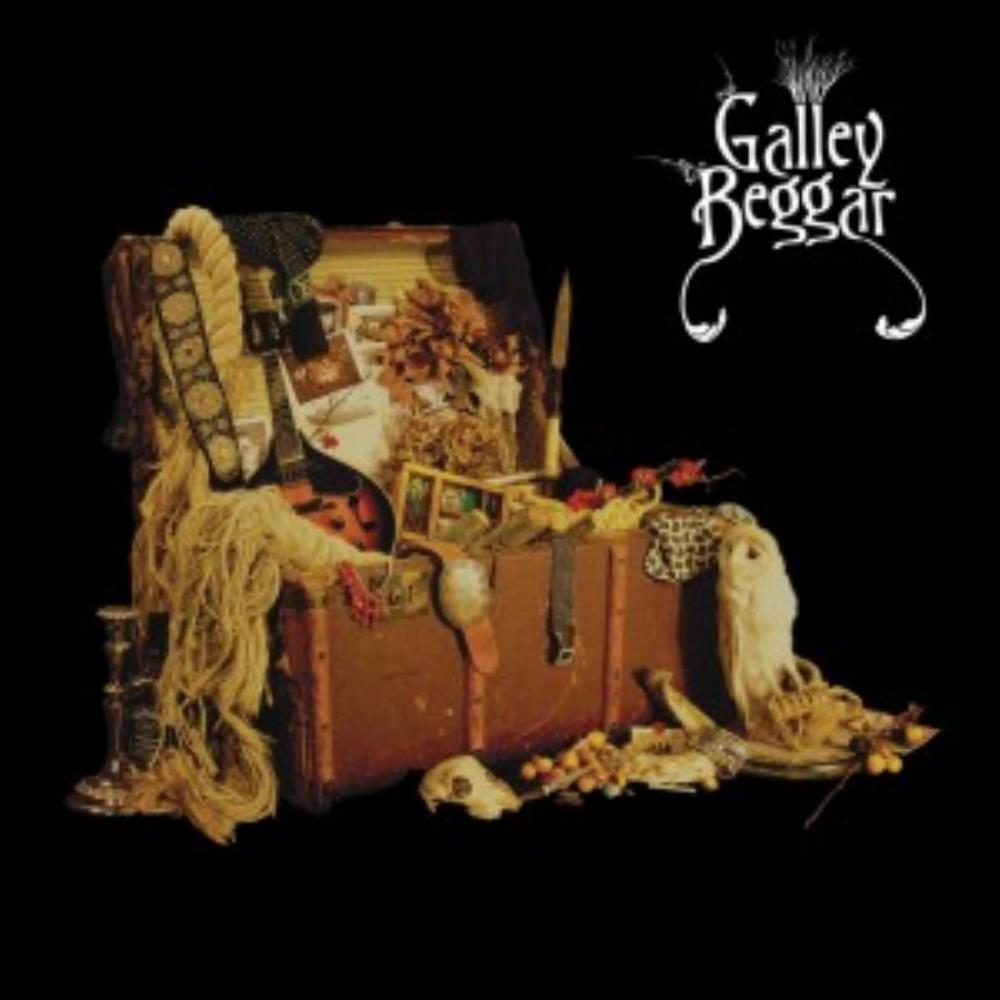 Galley Beggar by GALLEY BEGGAR album cover