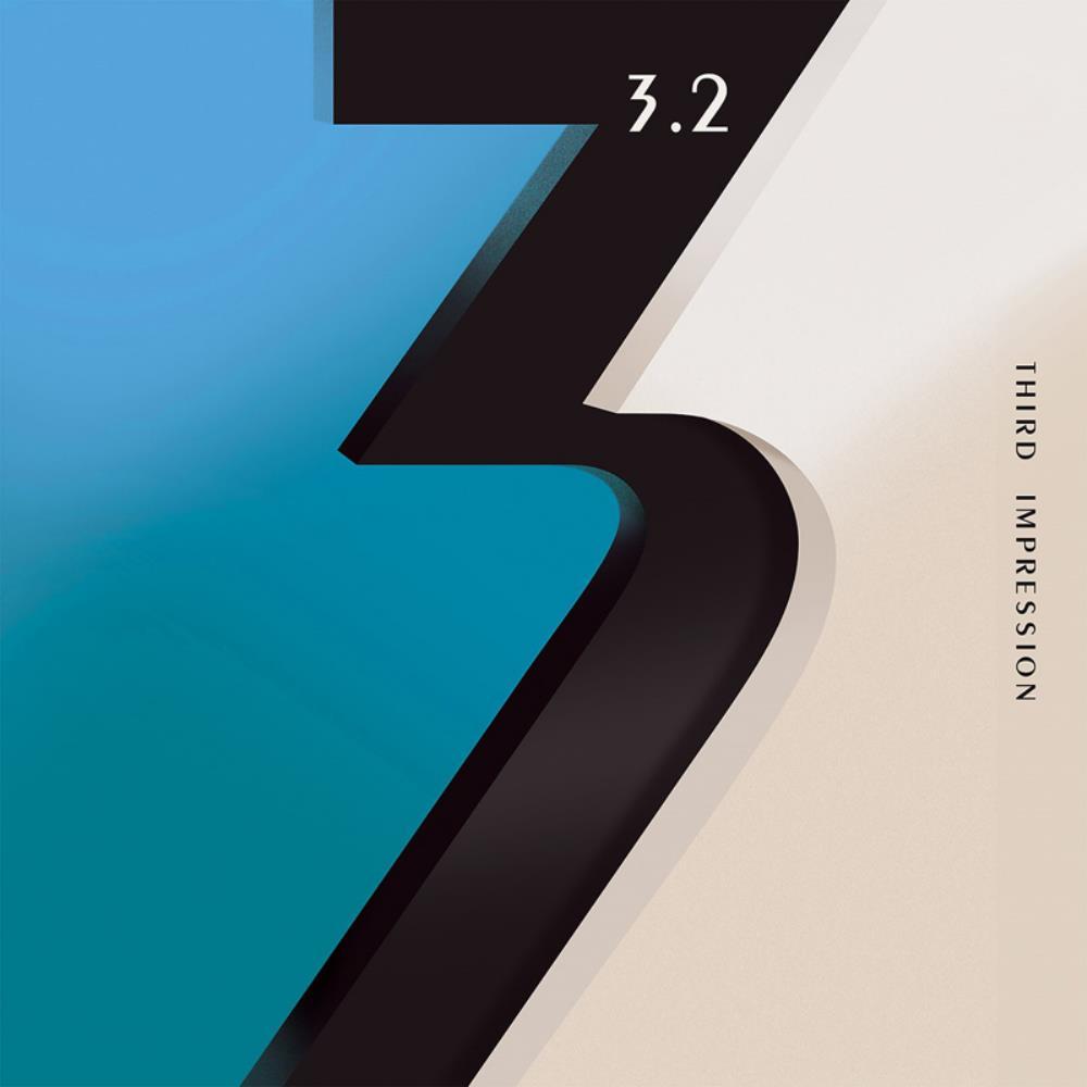 3.2: Third Impression by 3 album cover