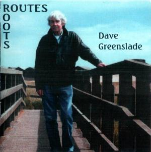 Dave Greenslade Routes - Roots album cover