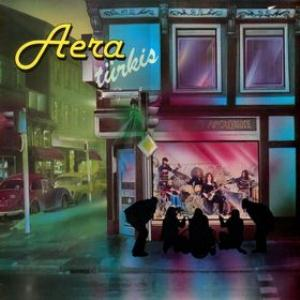 Aera - T�rkis CD (album) cover
