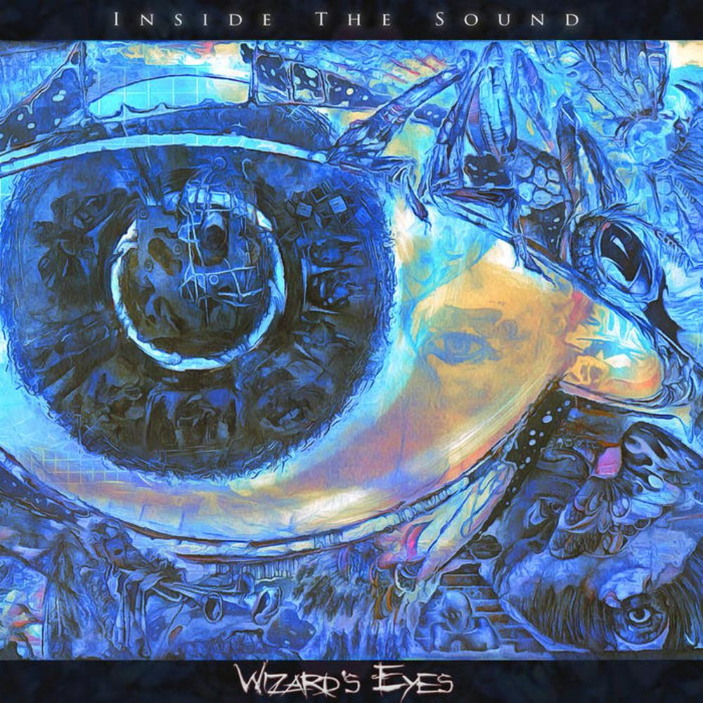 Wizard's Eyes by INSIDE THE SOUND album cover