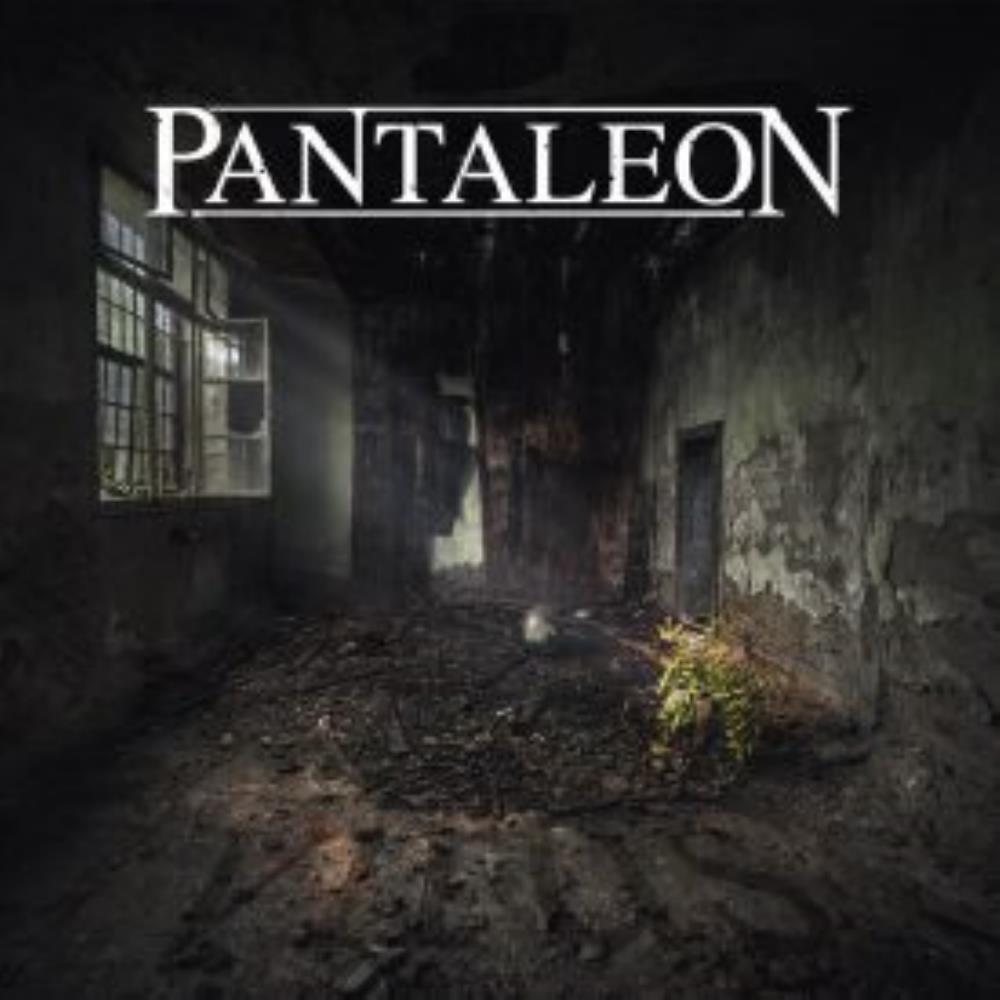Virus by Pantaleon album rcover
