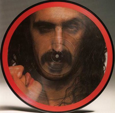 Frank Zappa - Baby Snakes CD (album) cover