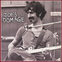 Joe's Domage  by ZAPPA, FRANK album cover
