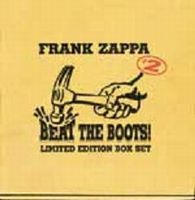 Frank Zappa Beat The Boots 2 album cover