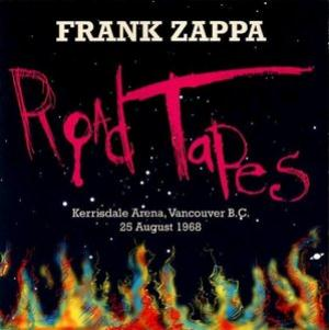 Frank Zappa Road Tapes - Venue #1 album cover