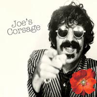 Joe's Corsage  by ZAPPA, FRANK album cover