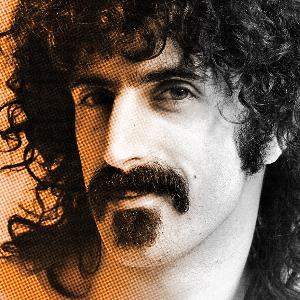 Frank Zappa - Little Dots CD (album) cover