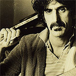 Frank Zappa - Return Of The Son Of Shut Up 'N Play Yer Guitar CD (album) cover