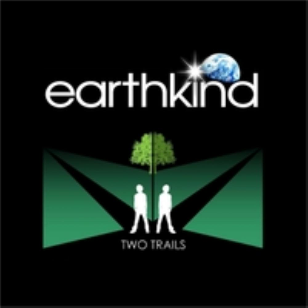 Earthkind Two Trails album cover
