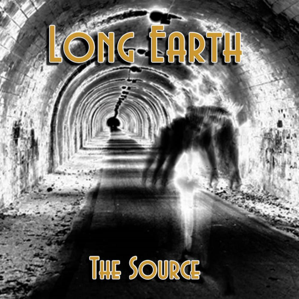 Long Earth The Source album cover