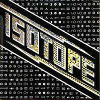 Isotope - Isotope CD (album) cover
