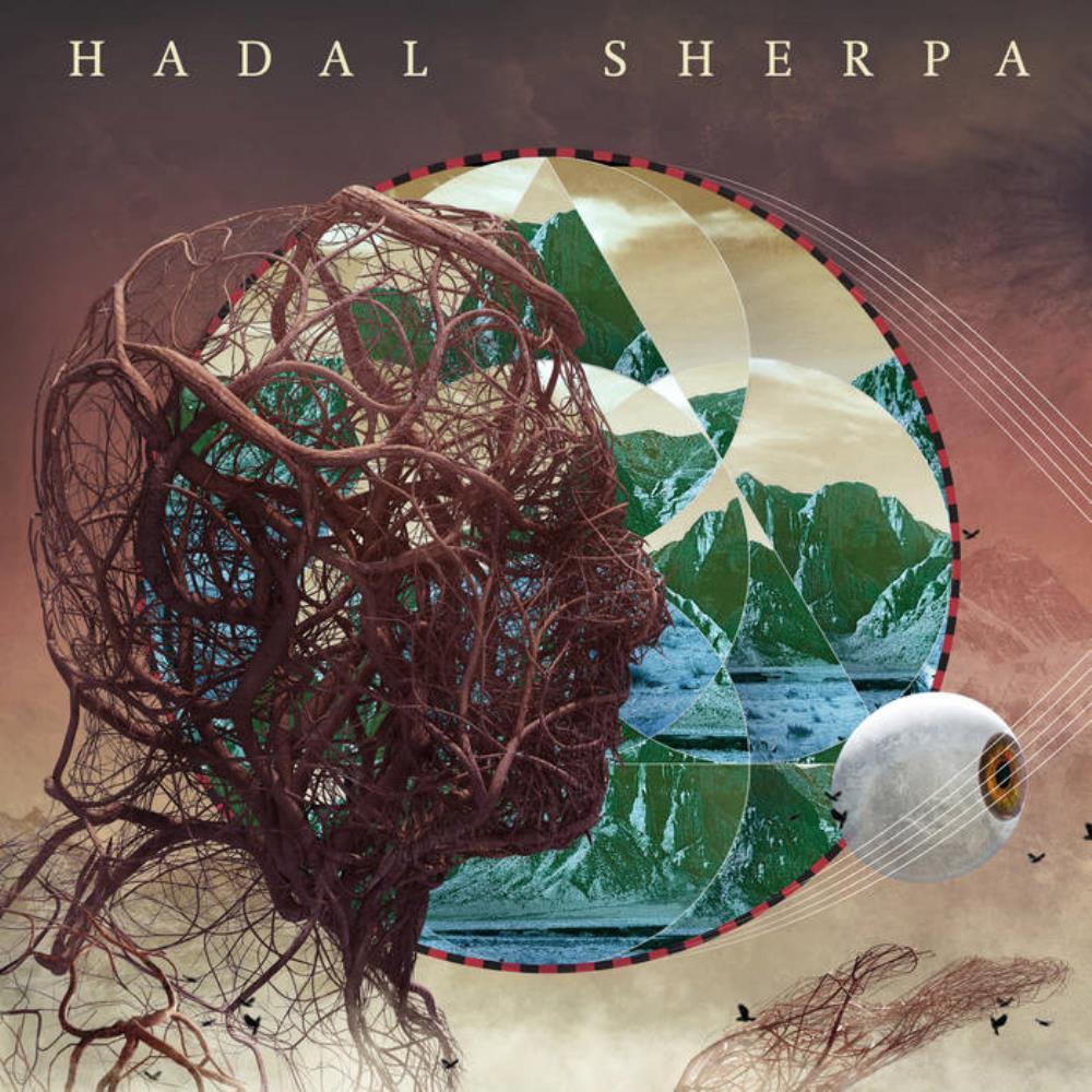 Hadal Sherpa by HADAL SHERPA album cover