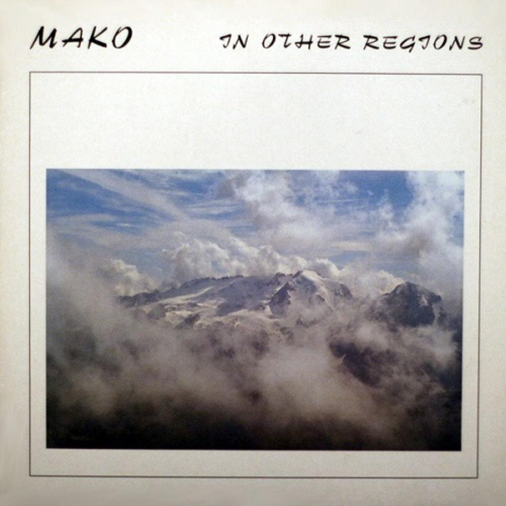 Mako In Other Regions album cover