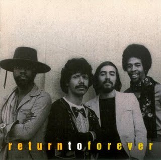 Return To Forever This Is Jazz, Vol. 12 album cover