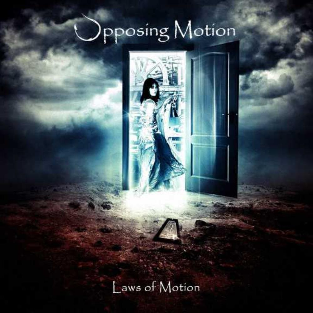 Opposing Motion Laws of Motion album cover