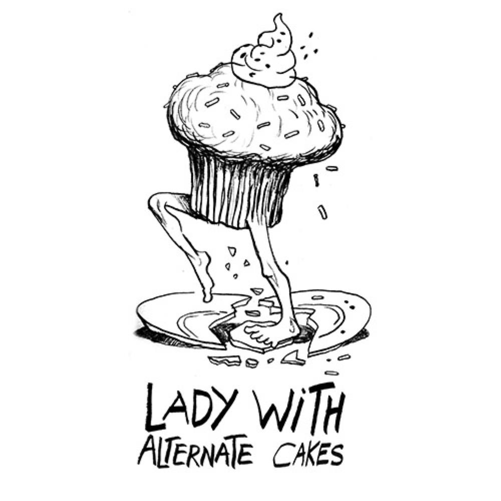 Lady With Alternate Cakes album cover