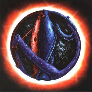 Eclissi by A PIEDI NUDI album cover
