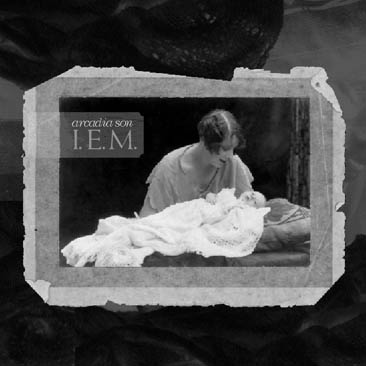 I.E.M. - Arcadia Son CD (album) cover
