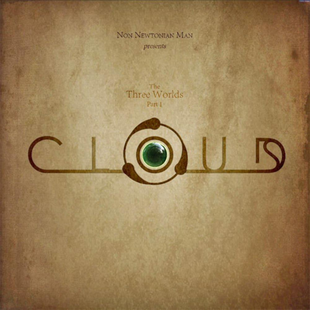 Non Newtonian Man Clouds album cover
