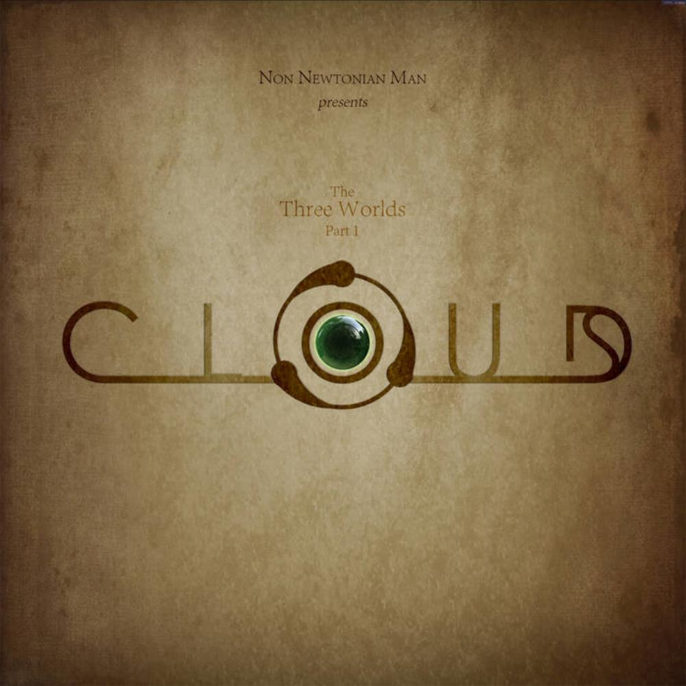 Clouds by NON NEWTONIAN MAN album cover