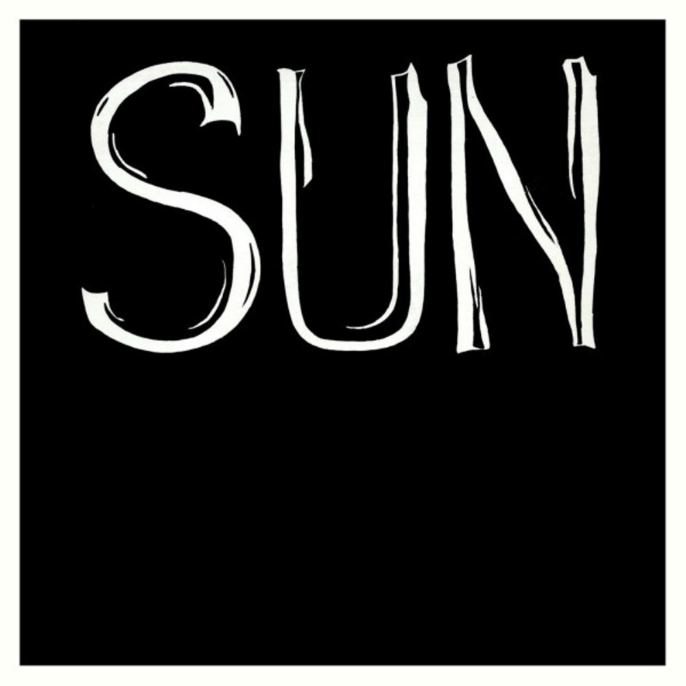 S.U.N. by SUN album cover