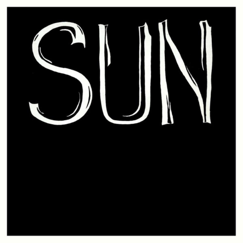 S.U.N. by SUN album cover