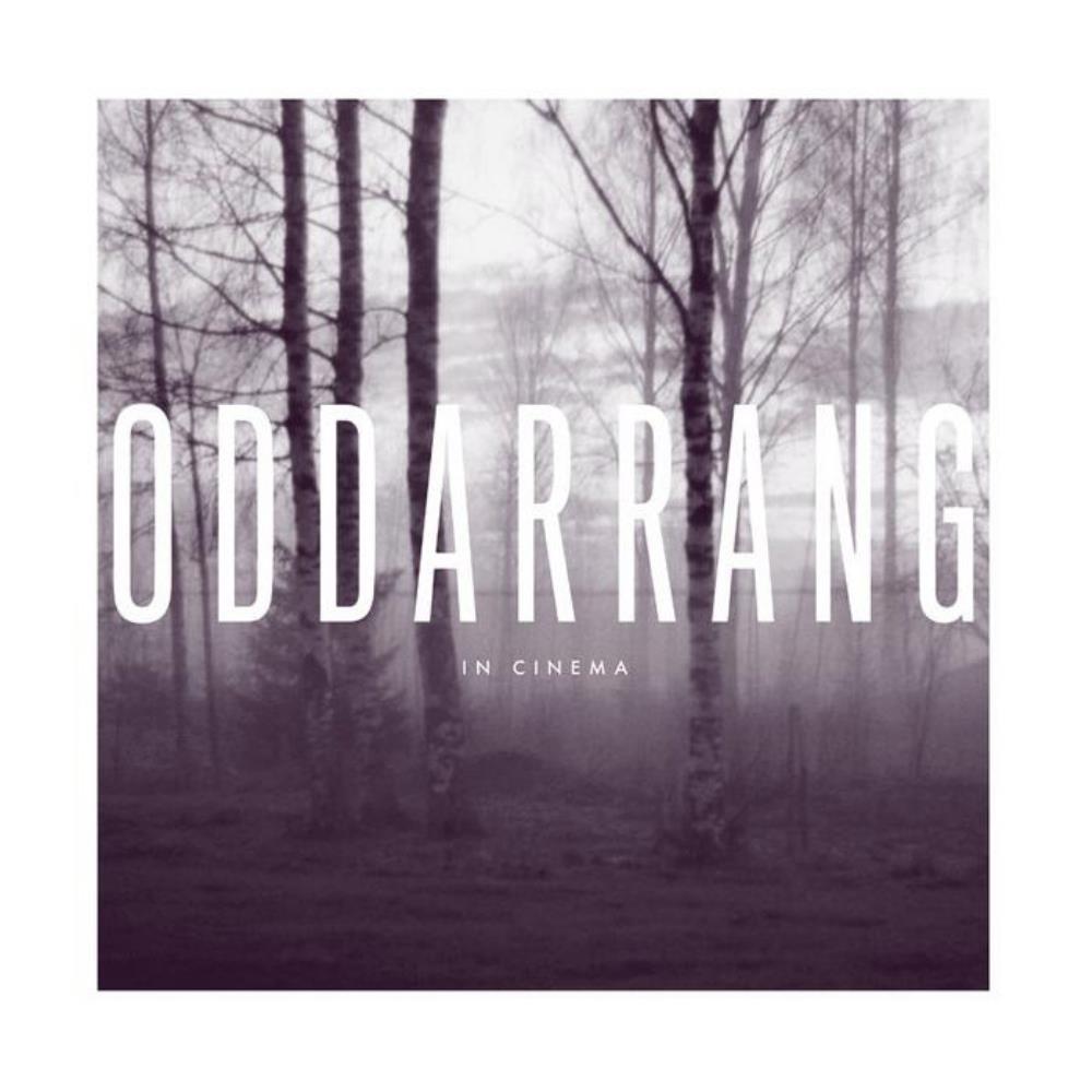 In Cinema by ODDARRANG album cover