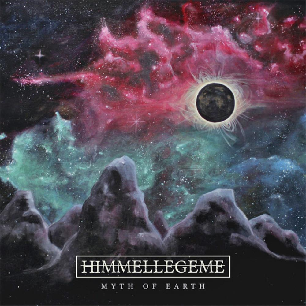 Myth Of Earth by HIMMELLEGEME album cover