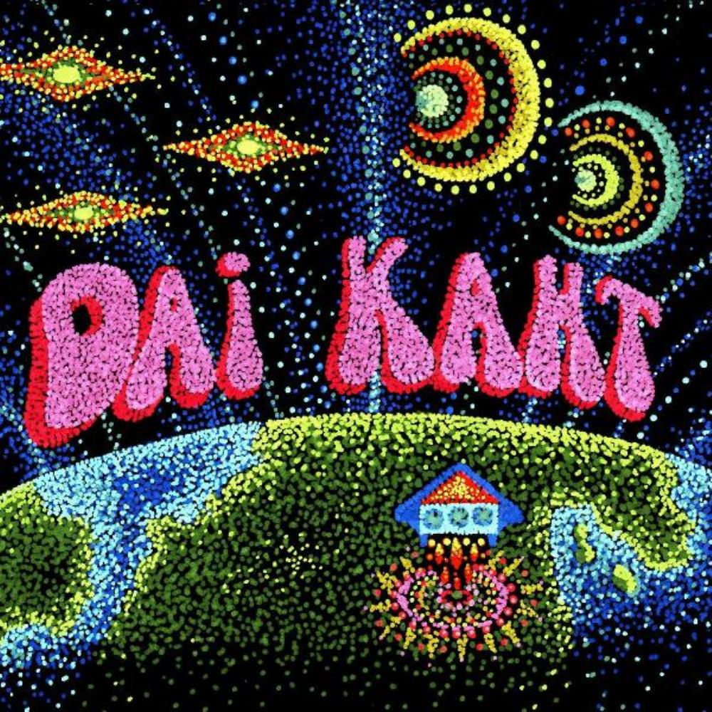 Dai Kaht by DAI KAHT album cover
