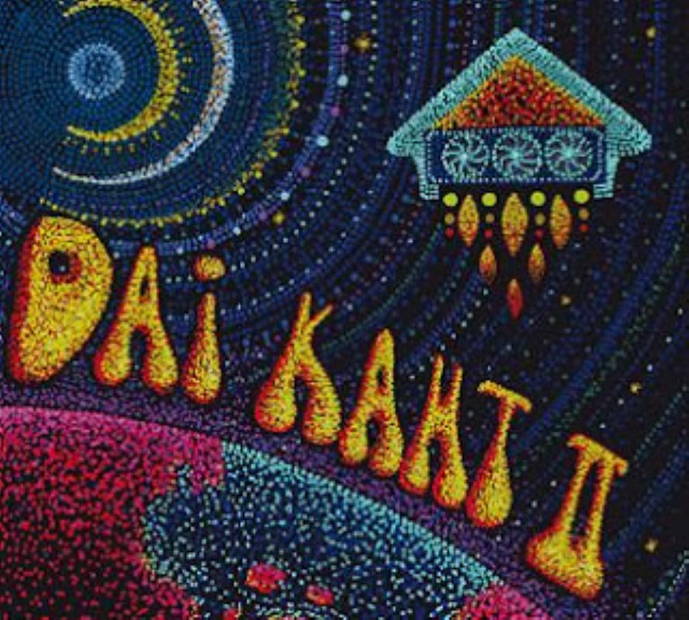 Dai Kaht II by DAI KAHT album cover