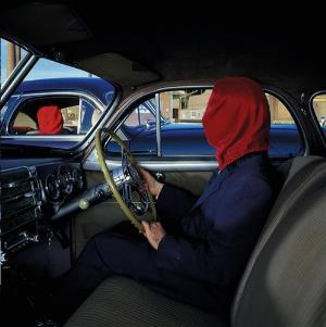 The Mars Volta Frances The Mute album cover