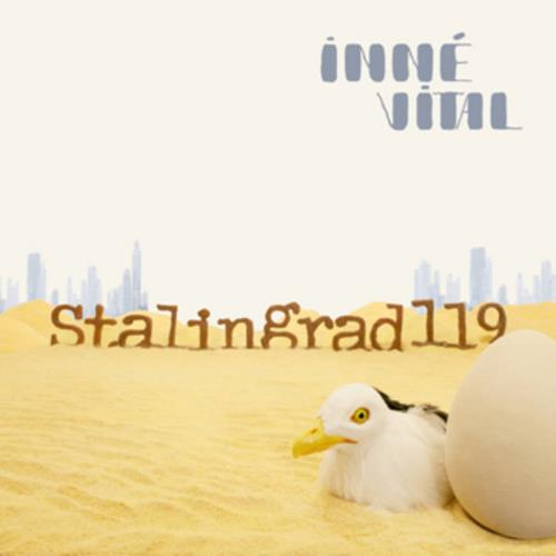 Inne' Vital by STALINGRAD 119 album cover
