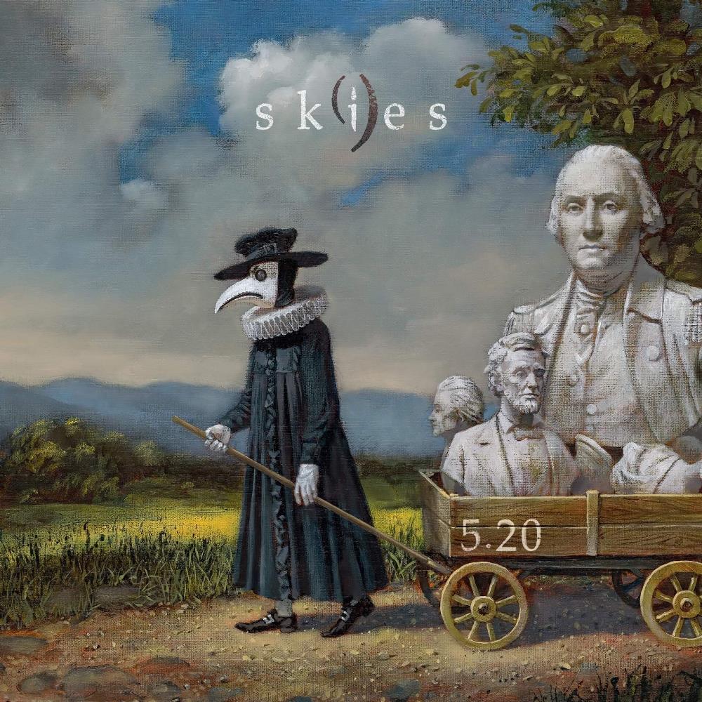 5.20 by NINE SKIES album cover