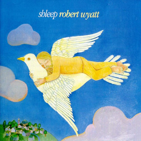 Shleep by WYATT, ROBERT album cover