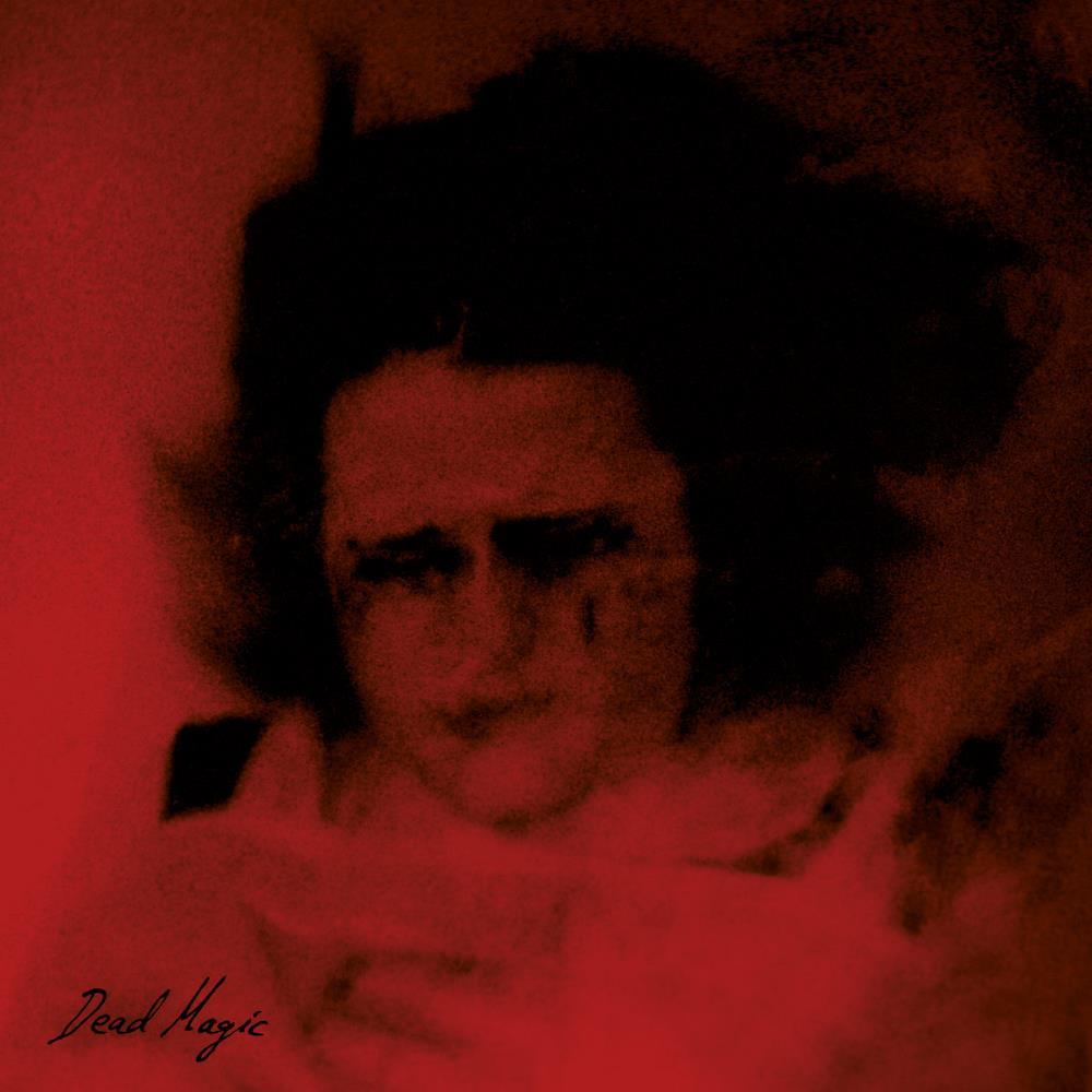 Dead Magic by VON HAUSSWOLFF, ANNA album cover